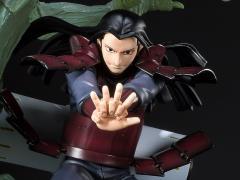 Naruto FiguartsZERO Mokuryu Senjyu Hashirama (Kizuna Relation)
