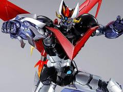 Mazinger Z: Infinity Metal Build Great Mazinger