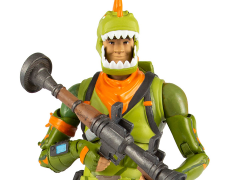 Fortnite Rex Premium Action Figure