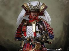 Series of Empires Takeda Shingen A.K.A. Tiger of Kai 1/6 Scale Figure