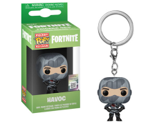 Pocket Pop! Keychain: Fortnite - Havoc