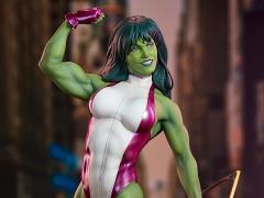 Marvel Adi Granov Artist Series She-Hulk Statue