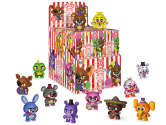 Five Nights at Freddy's Pizza Simulator Mystery Minis Box of 12 Figures