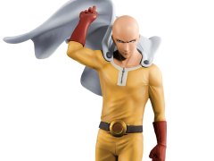One-Punch Man DXF Saitama Premium Figure