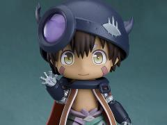 Made in Abyss Nendoroid No.1053 Reg