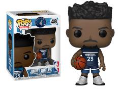 Pop! NBA: Timberwolves - Jimmy Butler