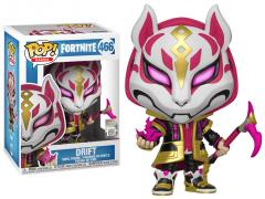 Pop! Games: Fortnite - Drift