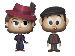Mary Poppins Returns Vynl. Mary Poppins + Jack (With Bonus)
