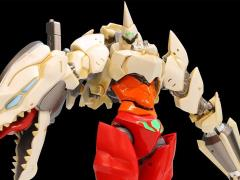 Getter Robo Metamor-Force Dino Getter 2 Figure