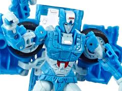 Transformers War for Cybertron: Siege Deluxe Chromia