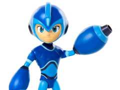 Mega Man: Fully Charged Basic Mega Man