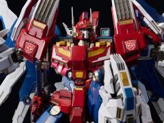 Transformers Kuro Kara Kuri #03 Star Saber