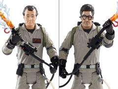 Ghostbusters 30th Anniversary Peter Venkman & Egon Spengler Two-Pack