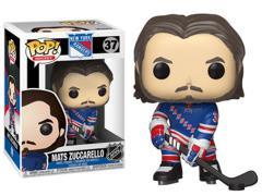 Pop! NHL: Rangers - Mats Zuccarello