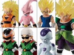 Dragon Ball Adverge Vol. 10 Box of 10 Figures