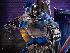 Transformers: Legacy Of Cybertron Thundercracker Limited Edition Statue