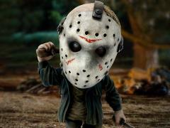 Friday the 13th Deform Real Series Jason Voorhees