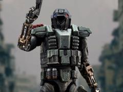 War of Order WOO In Pocket Heavy Armor Secret Trooper 1/18 Scale Figure