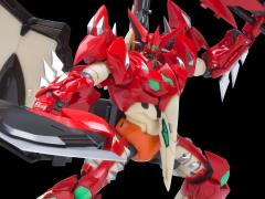 Getter Robo Metamor-Force Dino Getter 1 Figure