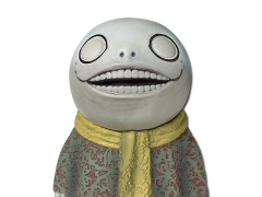 NieR Emil Coin Bank