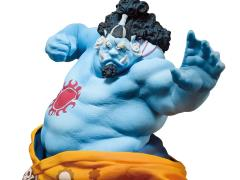 One Piece World Figure Colosseum 2 Vol.4 Jinbe (Normal Color Ver.)