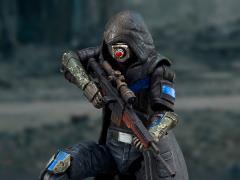War of Order WOO In Pocket Secret Assassin 1/18 Scale Figure