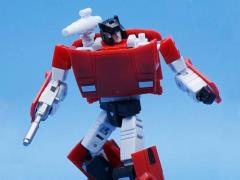 Lost Planet MS-05 Red Lightning