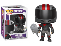 Pop! Games: Fortnite - Burnout