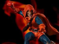 Marvel Comics Battle Diorama Series Hobgoblin 1/10 Art Scale Limited Edition Statue