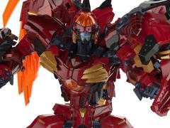 Perfect Beast PE-DX09 Mega Doragon