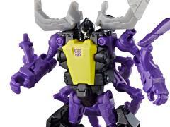 Transformers Power of the Primes PP-33 Skrapnel