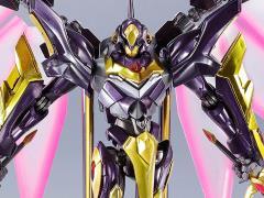 Code Geass Metal Robot Spirits Lancelot Albion Zero Exclusive