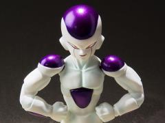 Dragon Ball Super S.H.Figuarts Frieza (Resurrection)