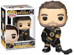 Pop! NHL: Bruins - Patrice Bergeron