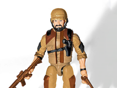 "G.I. Joe Lance ""Clutch"" Steinberg Subscription Figure 8.0"
