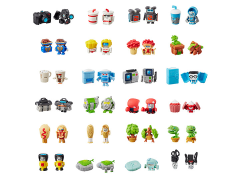Transformers BotBots Wave 1 Blind Box of 24 Figures