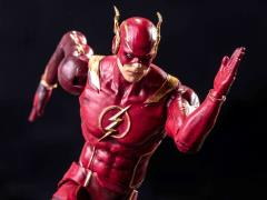 Injustice 2 The Flash 1:18 Scale PX Previews Exclusive Figure