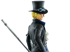 One Piece Masterlise Sabo 20th Anniversary Figure