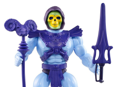 "Masters of the Universe Giant Skeletor 12"" Figure"
