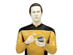 Star Trek Bust Collection #4 Data