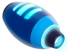 Mega Man: Fully Charged Mega Buster