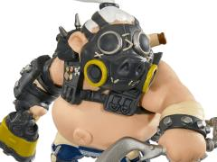 Overwatch Cute But Deadly Roadhog Vinyl Figure