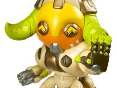 Overwatch Cute But Deadly Orisa Vinyl Figure