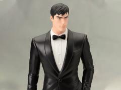 DC Comics ArtFX+ Bruce Wayne (Tuxedo Suit) Limited Edition Statue