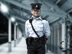 "Police Constable ""Happy Sir"" 1/6 Scale Figure"