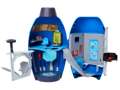 Mega Man: Fully Charged Playset