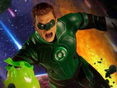 DC Comics One:12 Collective Green Lantern (Hal Jordan) PX Previews Exclusive