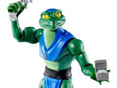 Masters of the Universe Classics Lizard Man