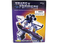 Transformers Decepticon Triple Changer Astrotrain