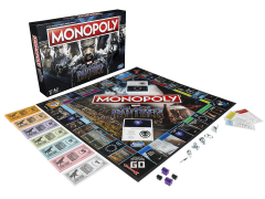 Monopoly: Black Panther Edition